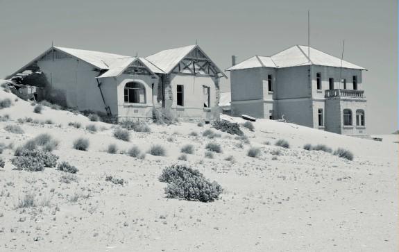 Kolmanskuppe