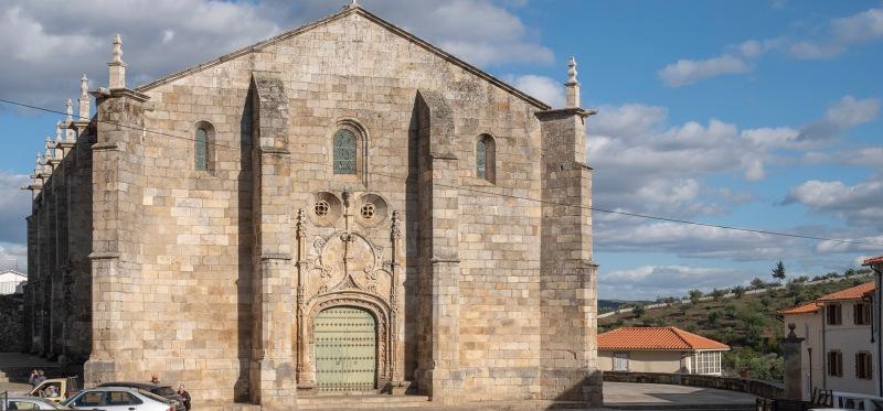 Igreja de Freixo de Espada à Cinta