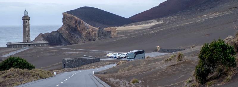 Vulcão dos Capelinhos, Faial